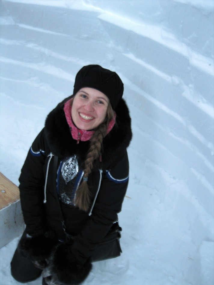 Read about Jasmiini Pylkkänen's experience doing as part of the Arctic research network called REXSAC (Resource Extraction and Sustainable Arctic Communities)